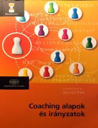 coaching alapok es iranyzatok