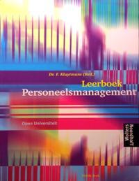 leerboek personeelsmanagement