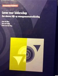 leren voor leiderschap