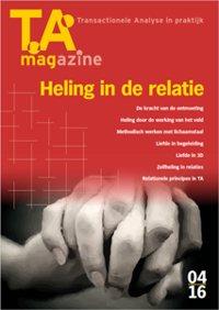 TA Magazine